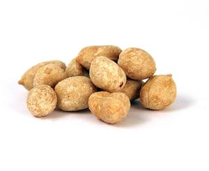 Peanut Salted White Jumbo 250g