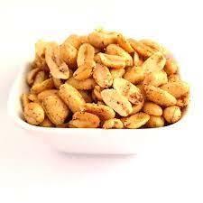 Peanut Garlic Salt 250g