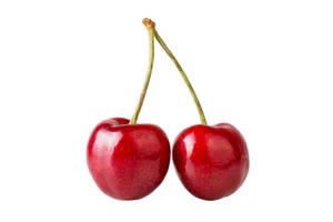 Cherry Whole Green 250g