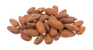 Almond Smoked 250g