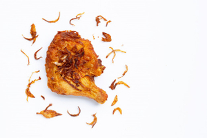 Chicken Garlic Sandwich 1pc