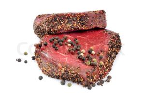 Pepper Steak 1pc