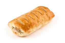 Sausage Roll 1pc