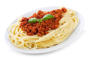 Spaghetti 1pc