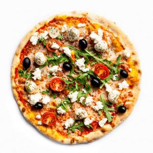 Pizza Medium 1pc