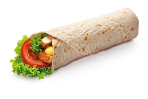 Chicken Kabab 1pc