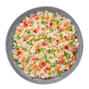 Fried Rice 1pc