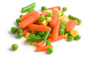 Mix Vegetable 1pc