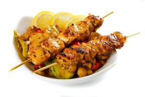 777 Chicken Kabab 1pc