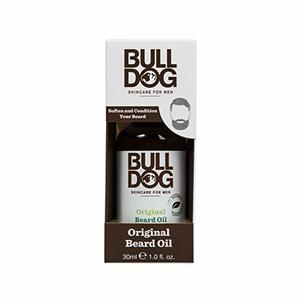 Bull Dog Beard Oil Original 30ml