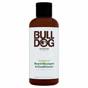 Bull Dog Beard Shampoo & Conditioner Original 200ml
