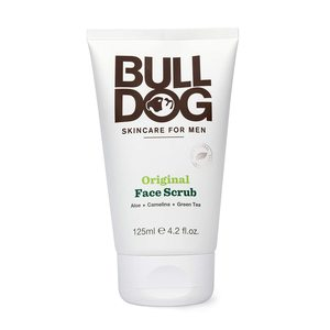 Bull Dog Face Scrub Original 125ml