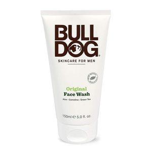 Bull Dog Face Wash Original 150ml
