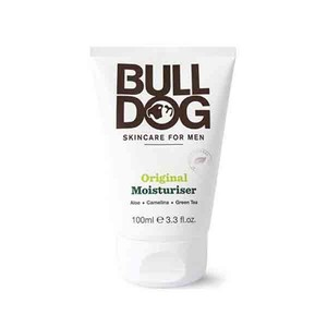 Bull Dog Moisturizer Original 100ml