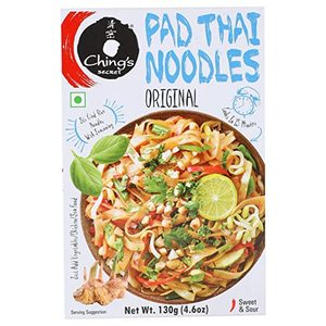 Chings Pad Thai Noodles Original 130g