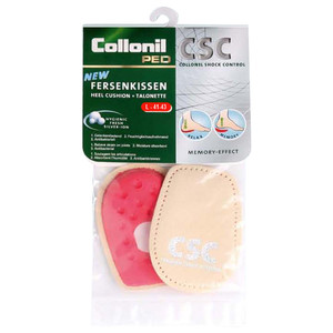 Collonil Insole Heel Cushion Size Large 1pc