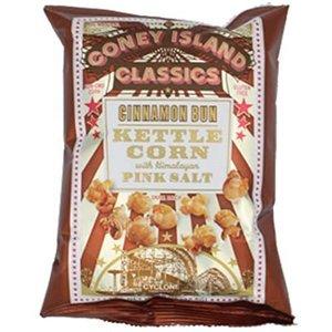 Coney Island Popcorn Cinnamon Bun 42g