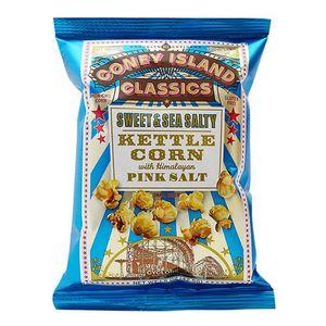 Coney Island Popcorn Sweet & Sea Salt 42g