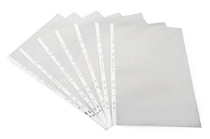 Double A Sheet Protectore 20pack