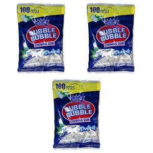 Dubble Bubble Peppermint Gluten Free 90g