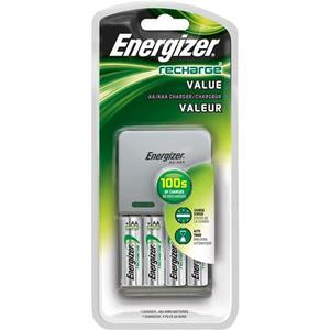 Energizer Charger Mini MCH2 AAA 1pc
