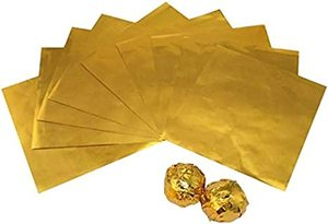 Eskimos Chocolate Gold Foil 70g