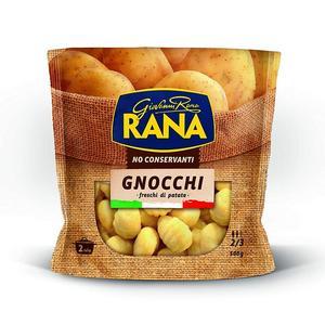 Giovanni Rana Gnocchi Plain 500g