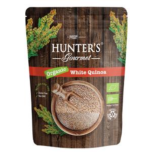 Hunters Gourmet Organic Quinoa Flakes 250g