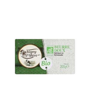 ISM Bio Soft Butter 200g