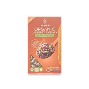 Jasberry Organic Mixed Rice 500g