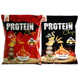 Laperva Protein Chips Barbeque 55g