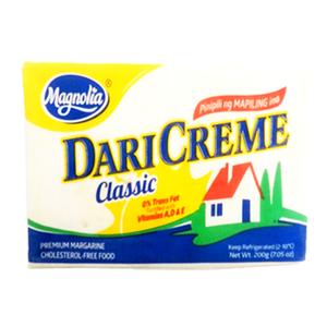 Magnolia Dari Creme Classic Butter 200g