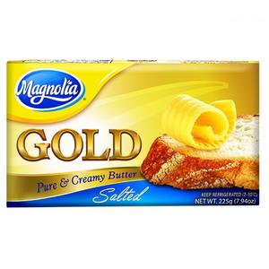 Magnolia Gold Butter Salted 225g