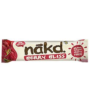 Nakd Berry Bliss Bar 30g