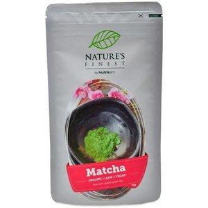 Natures Finest Bio Matcha Powder 140g