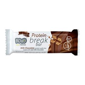 Novo Protein Break Bar Chocolate 21.5g