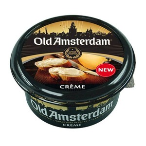 Old Amsterdam Cream Cheese 125g