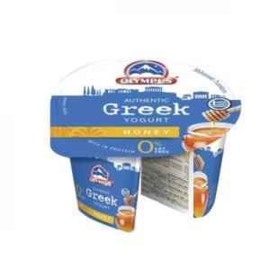 Olympus Greek Yoghurt With Honey 150g