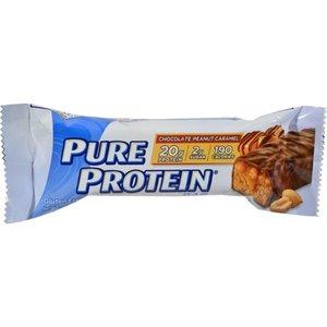 Pure Protein Choco Peanut Caramel Bar 50g