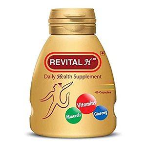 Revital Capsules 30pcs