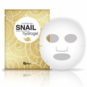 Saplaya Snail Hydrogel Mask Sheet 23g
