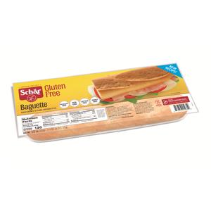 Schar Baguette Gluten Free 175g