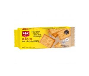 Schar Petit Classic Biscuit 165g