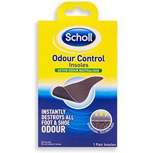 Scholl Odour Control Insoles 1pc