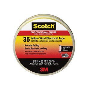 Scotch Yellow Tape 8pack