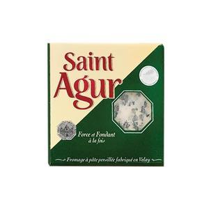 St Agur Portion 125g