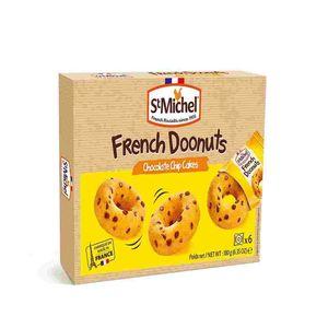 St Michel French Donut Choco Chip 180g