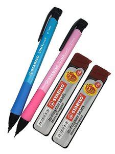 Stabilo Mechanical Pencil 0.7mm