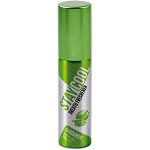 Stay Cool Breath Freshener Cardamom 20ml