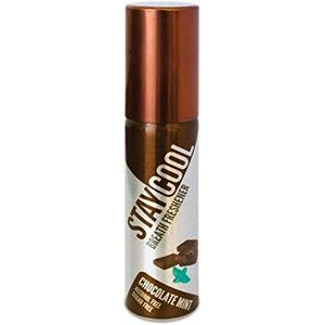 Stay Cool Breath Freshener Chocolate 20ml